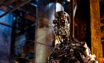 'Terminator centre' at Cambridge University to save us all from robots