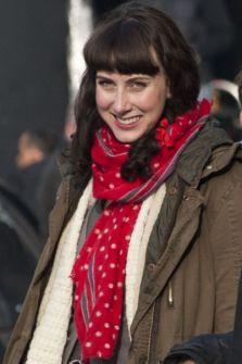 Ellen Crawshaw, Jude Law's girlfriend