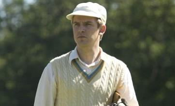 Downton Abbey's Dan Stevens 'not returning for fourth series'
