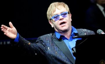 Elton John upsets China with Ai Weiwei dedication at concert