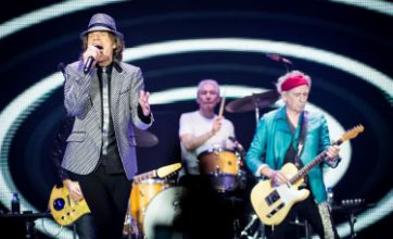The Rolling Stones face £200,000 fine for breaking London O2 Arena curfew