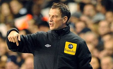 Chelsea attempt to patch up Mark Clattenburg row during secret meeting