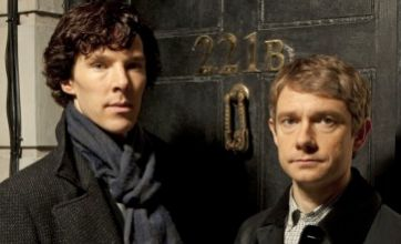 Sherlock series three: Final episode title revealed as 'His Last Vow'
