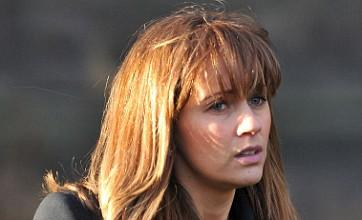 Coronation Street star Samia Ghadie leads tributes at Bill Tarmey's funeral