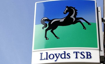 Lloyds writes to 3.5million customers hit by Co-op switch