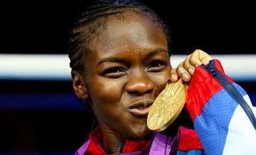 Olympian Nicola Adams: I rejected I'm A Celebrity… – I'm afraid of spiders