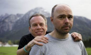 An Idiot Abroad and The Graham Norton Show: TV picks