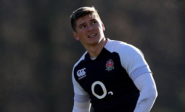 Lancaster sure fearless Owen Farrell is right man to take on Dan Carter