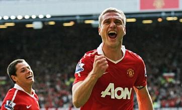 Nemanja Vidic set to boost Manchester United with Sunderland return