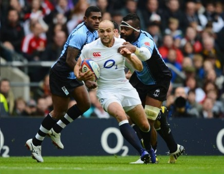 A slow start but promising signs for England