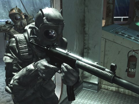 Games Inbox: Call Of Duty campaign, Saturn ports, and Far Cry 3 music