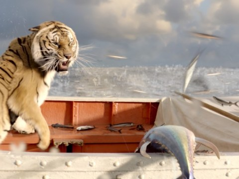 Ang Lee: Life Of Pi was the hardest film I have ever done