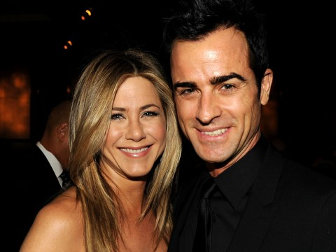 Jennifer Aniston made lover Justin Theroux get rid of his 'syphilis throat'