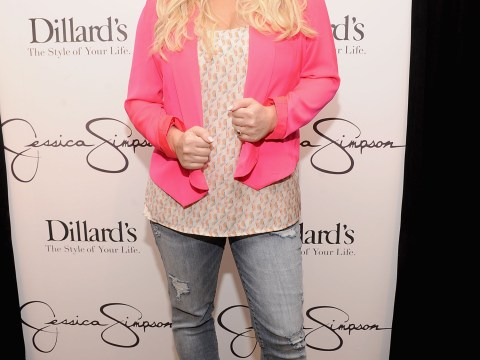 It's a boy! Jessica Simpson welcomes birth of her second child