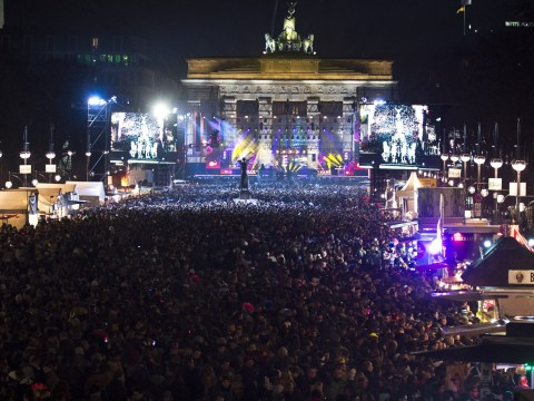 1million see in 2013 Gangnam Style in Berlin
