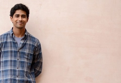 Suraj Sharma: I thought someone was playing a prank when I landed Life of Pi role