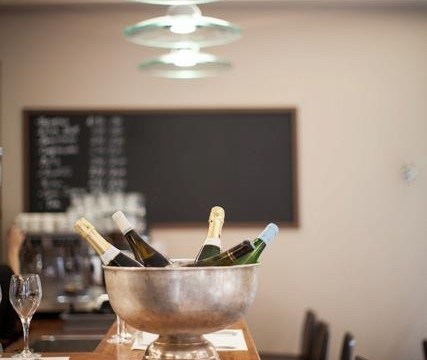 Edwin's French Wine Bar strives for Gallic charm – but never rises above bland