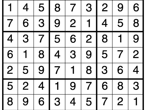 Metroku and Clockword puzzle solutions