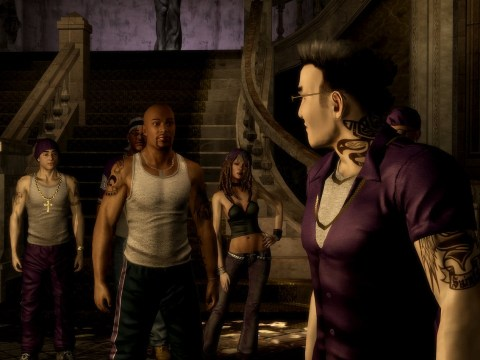 Games Inbox: Saints Row 2 morning, THQ trouble, and Tokyo Jungle bargain