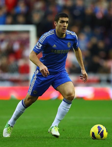 Chelsea's Oriol Romeu 'interested' in loan move to Valencia