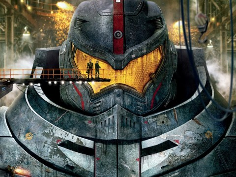 Guillermo Del Toro reveals he is working on Pacific Rim 2 and it won't be a prequel