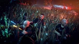 Hitman: Absolution – deathmatch doesn't suit it