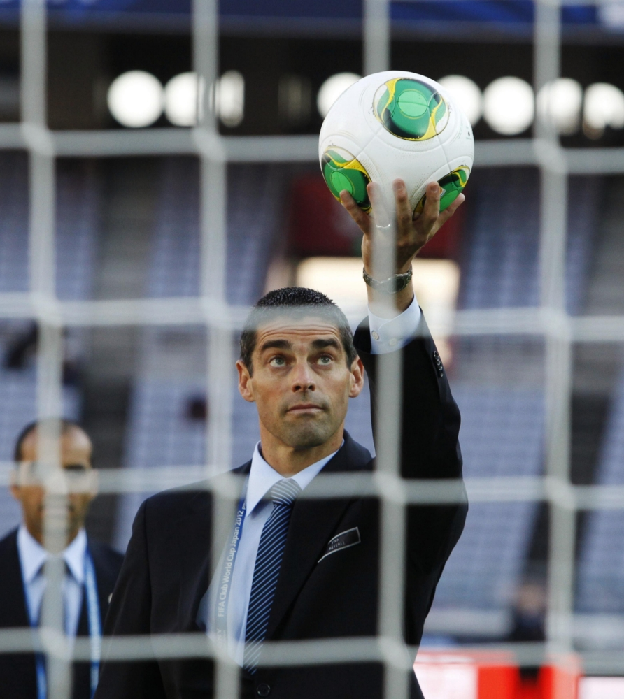 Premier League expected to confirm goal-line technology for next season this week