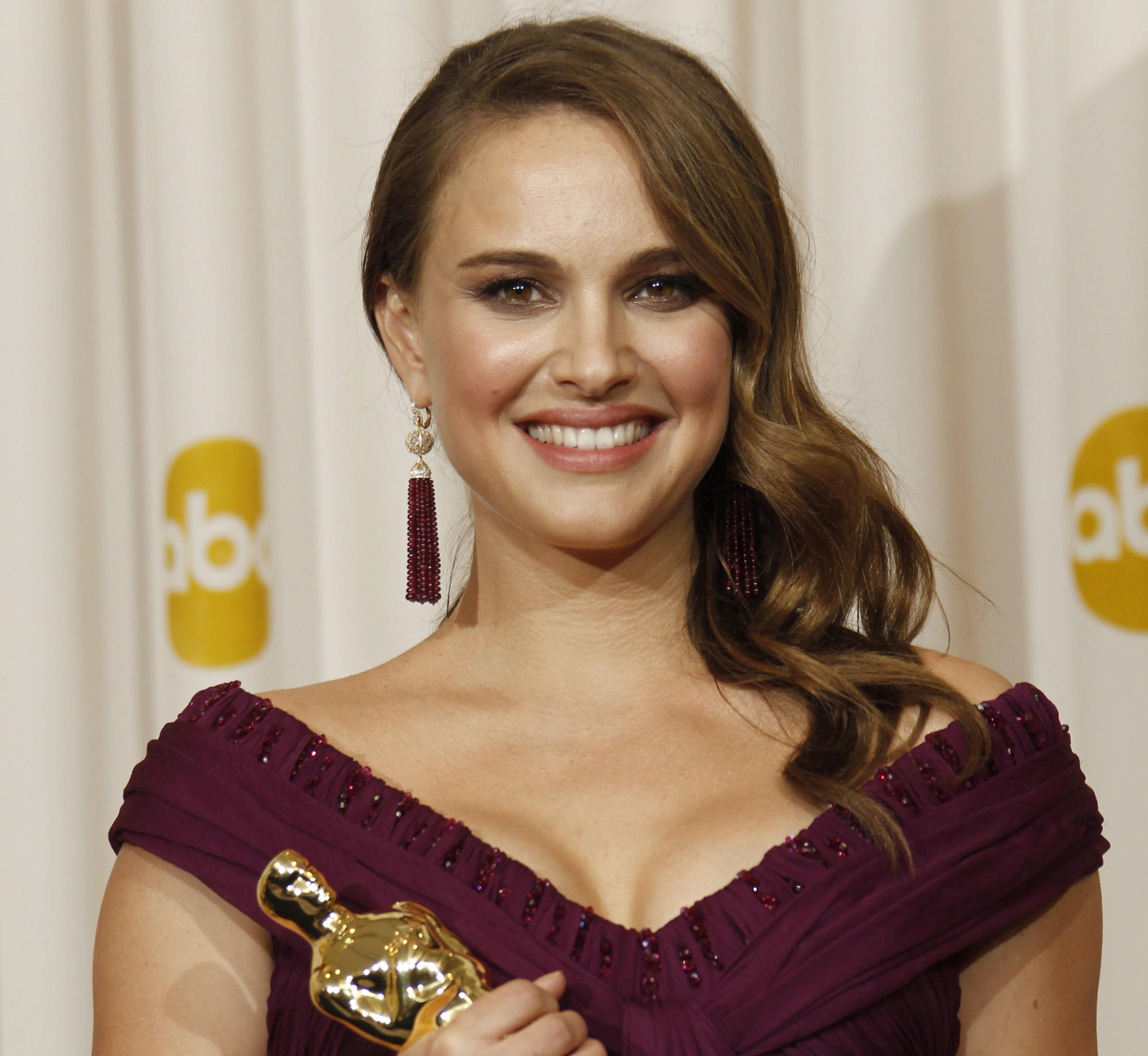 Natalie Portman tops Forbes list of 'best value' actors