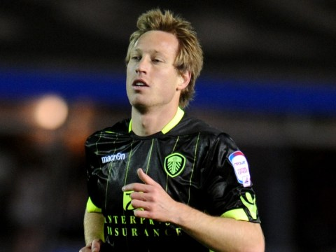 Luciano Becchio can pile the misery on Chelsea by shooting Leeds into the cup semis