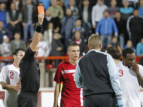Uefa appeal own decision over England and Serbia brawl sanctions