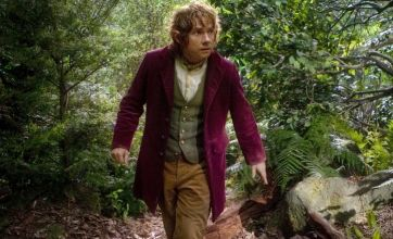 Hobbit first screenings leave viewers 'dizzy' as new TV spot reveals Smaug