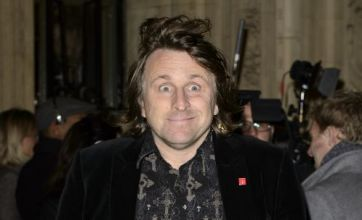 Milton Jones: I'm an Arsenal fan, but I loved Being Liverpool