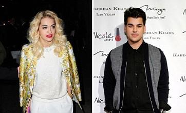 Rob Kardashian accuses Rita Ora of cheating on him in Twitter rant