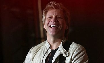 Jon Bon Jovi says he had 'no idea' his daughter was taking heroin