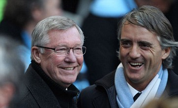 Manchester derby destined to be season's biggest game – Colin Murray