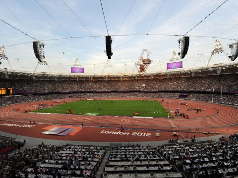 Olympic Stadium 'set to re-open as concert venue'