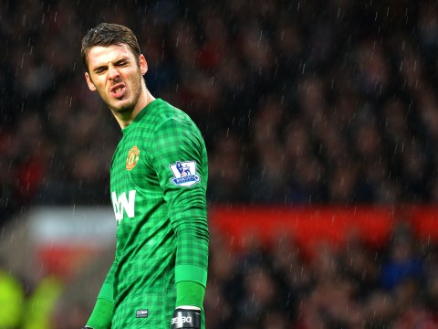 Atletico Madrid eye summer swoop for United keeper David de Gea