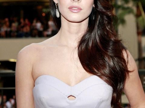 Megan Fox to shun sexy film roles following son's birth