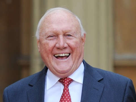 BBC veteran Stuart Hall charged with three counts of indecent assault