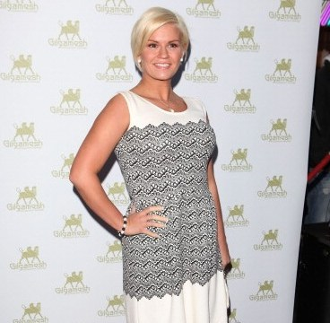 Kerry Katona and Alex Reid lined up for festive Jeremy Kyle show