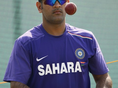 MS Dhoni refuses to throw in the towel despite England defeats