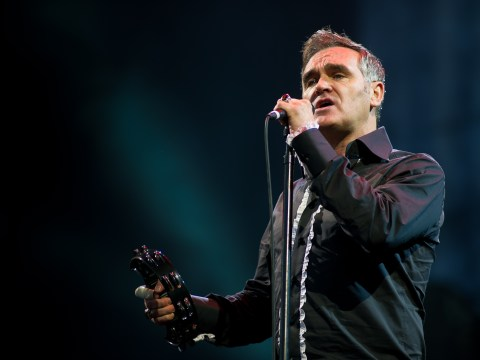 Morrissey advised to retire from live shows in wake of health troubles