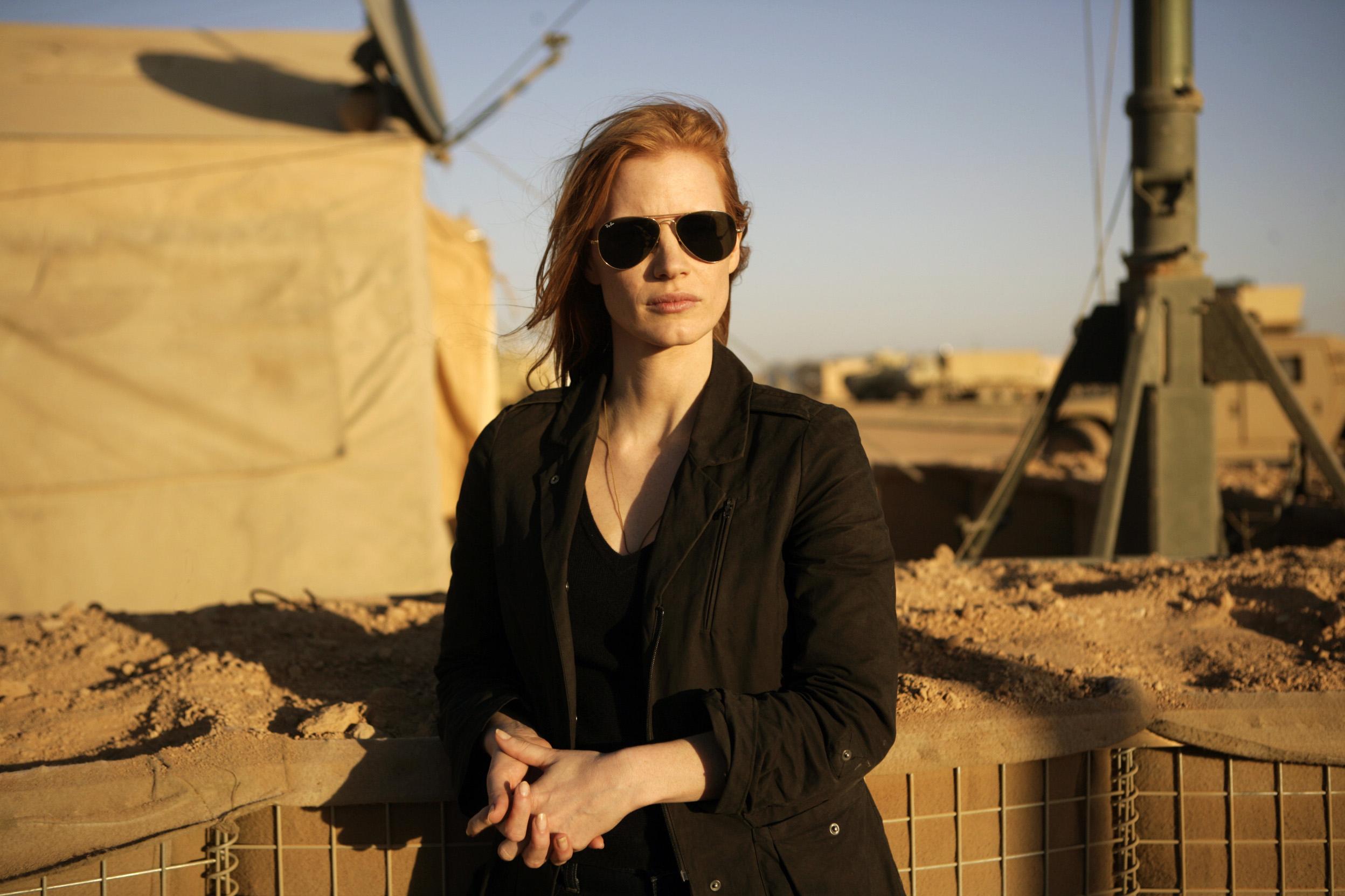 New trailer released for Golden Globe nominee Zero Dark Thirty