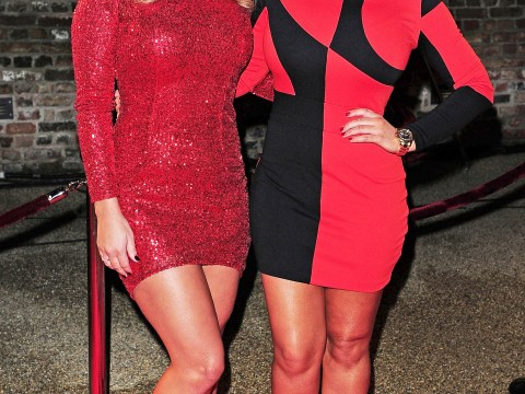 Sam Faiers v Billie Faiers at the live TOWIE episode: Hot or not?