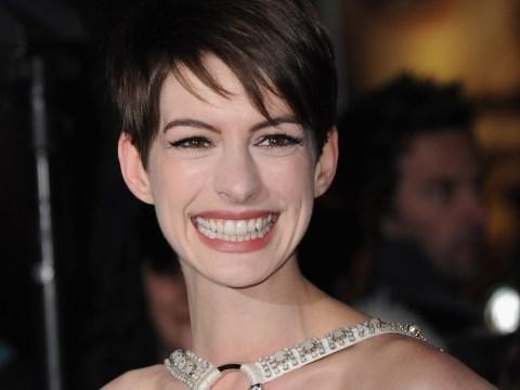 Anne Hathaway praises Les Miserables as her 'dream' job