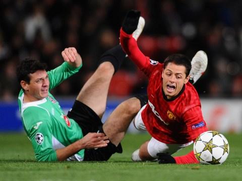 Luis Alberto hits a stunner as minnows Cluj stun Manchester United