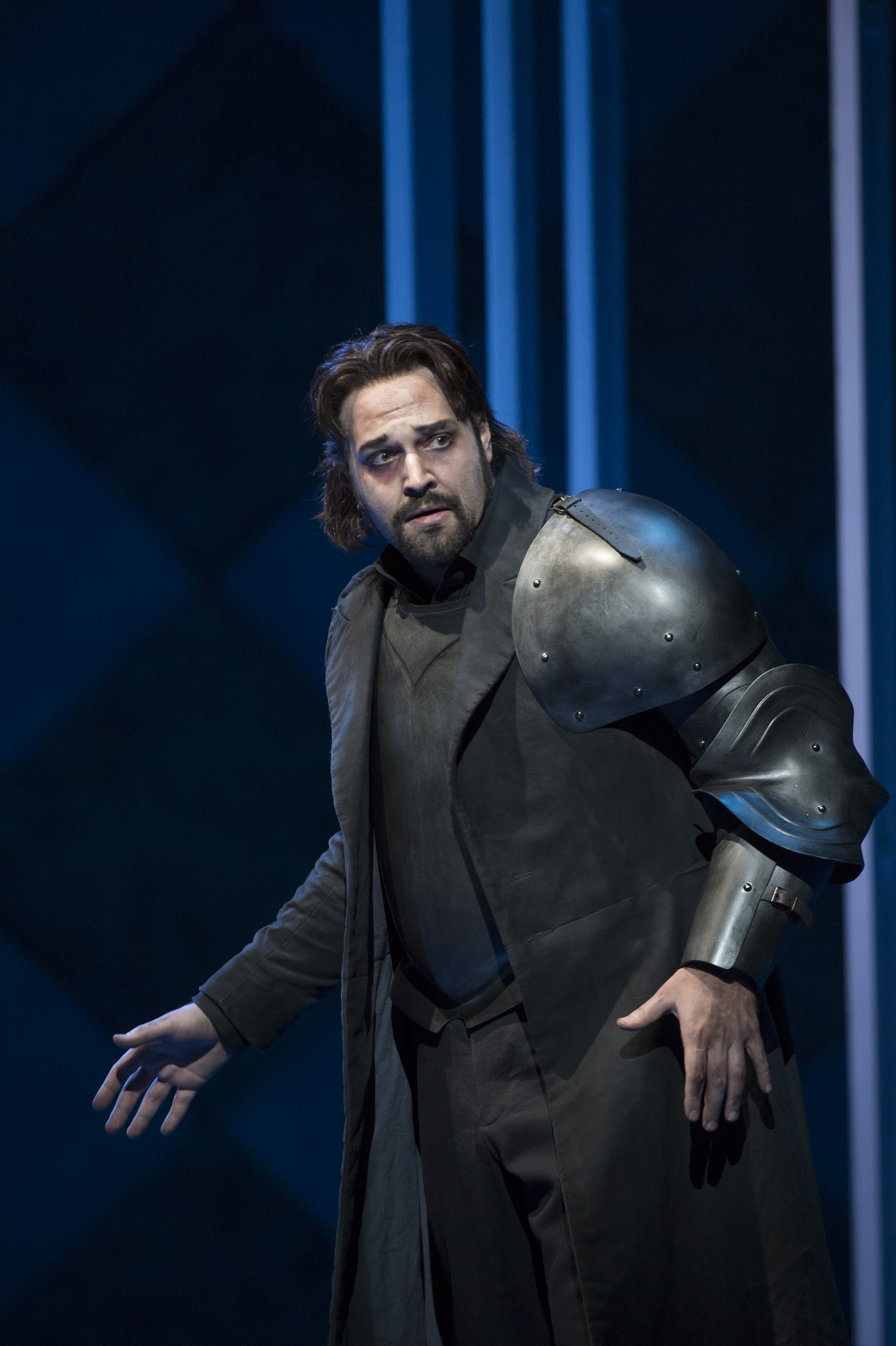 Robert Le Diable is an overdue opera revival – but mainly one for buffs