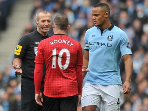 Vincent Kompany insists derby defeat won't derail Manchester City's title bid