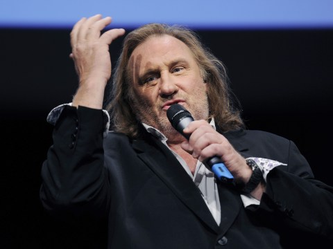 French actor Gérard Depardieu flees tax on rich with move to a border mansion