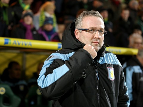 Paul Lambert: Capital One Cup run is mending the pain of years of Aston Villa heartache